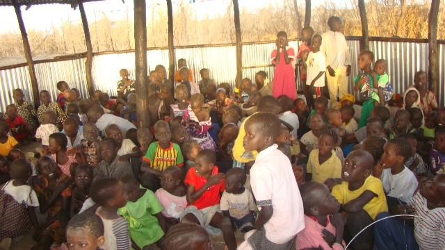 full of children, Sudanese mostly..jpg