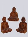 Meditationsbuddha mini