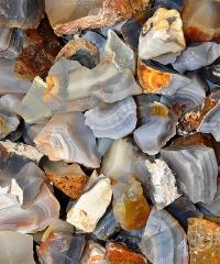 Achat Natur Wassersteine