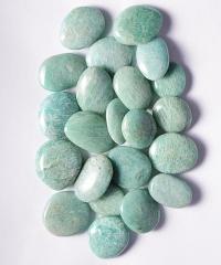 Amazonit Amulettsteine