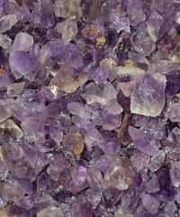 Amethyst Wassersteine (mini)