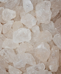 Bergkristall Wassersteine A-Q