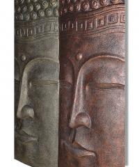Buddha Relief 160x65cm