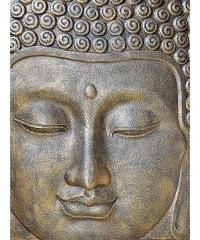 Buddha Relief 80 x 50 cm