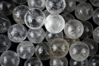 Bergkristall Kugeln 40 mm Ø