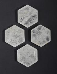 Bergkristall Feensteine (klein)