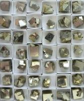 Pyrit Würfel (groß)