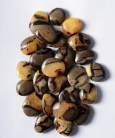 Septarie Amulettsteine