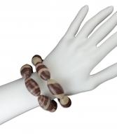 Shiva Lingam Armband